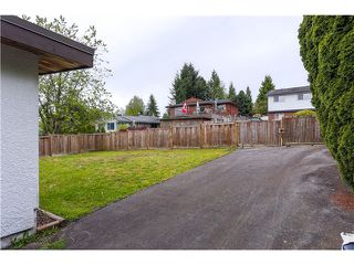 Photo 19: 3216 BOSUN PL in Coquitlam: Ranch Park House for sale : MLS®# V1119813