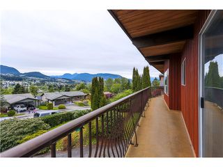 Photo 17: 3216 BOSUN PL in Coquitlam: Ranch Park House for sale : MLS®# V1119813