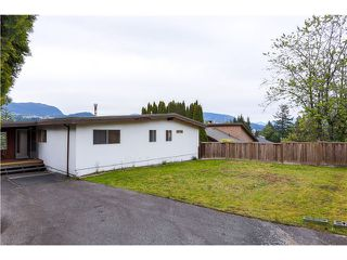 Photo 18: 3216 BOSUN PL in Coquitlam: Ranch Park House for sale : MLS®# V1119813