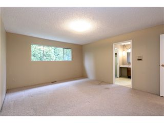 Photo 13: 3216 BOSUN PL in Coquitlam: Ranch Park House for sale : MLS®# V1119813