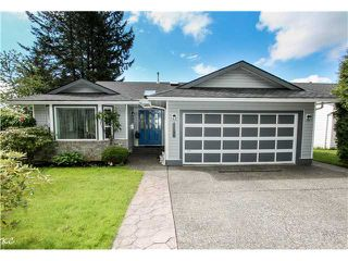 Photo 1: 33196 ROSE AV in Mission: Mission BC House for sale : MLS®# F1440364