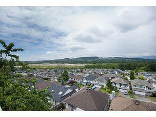 Photo 9: # 14 1615 SHAUGHNESSY ST in Port Coquitlam: Citadel PQ House for sale : MLS®# V1126768