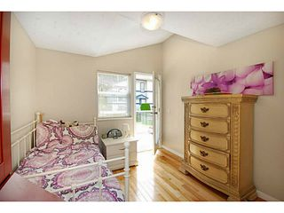 Photo 13: # 14 1615 SHAUGHNESSY ST in Port Coquitlam: Citadel PQ House for sale : MLS®# V1126768