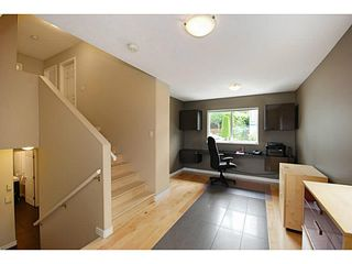 Photo 12: # 14 1615 SHAUGHNESSY ST in Port Coquitlam: Citadel PQ House for sale : MLS®# V1126768