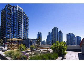 Photo 9: # 909 1238 SEYMOUR ST in Vancouver: Downtown VW Condo for sale (Vancouver West)  : MLS®# V1138886