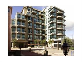 Main Photo: 420 10 Renaissance Square in New Westminster: Quay Condo for sale : MLS®# V1079707