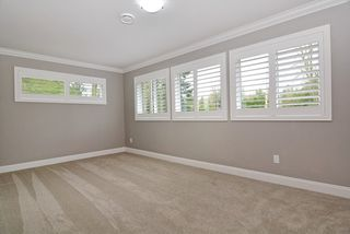 Photo 16: 4722 SADDLEHORN CRESCENT in Langley: Salmon River House for sale : MLS®# R2049761
