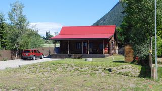 Photo 4: 3839 Sunnybrae-Canoe Pt. Road in Tappen: Sunnybrae House for sale : MLS®# 10119959