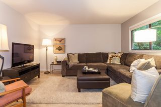 Photo 7: 3325 MOUNTAIN HIGHWAY in North Vancouver: Lynn Valley Townhouse for sale : MLS®# R2118635
