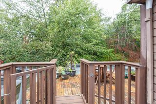 Photo 18: 3325 MOUNTAIN HIGHWAY in North Vancouver: Lynn Valley Townhouse for sale : MLS®# R2118635