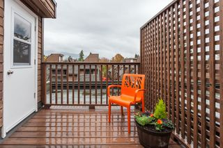 Photo 16: 3325 MOUNTAIN HIGHWAY in North Vancouver: Lynn Valley Townhouse for sale : MLS®# R2118635
