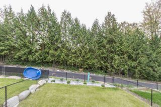 Photo 20: 23574 LARCH AVENUE in Maple Ridge: Silver Valley House for sale : MLS®# R2130775
