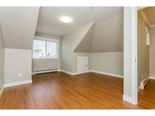 Photo 16: 31 19977 71 AVENUE in Langley: Willoughby Heights Townhouse for sale : MLS®# R2144676