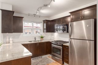 Photo 8: 204 1676 E PENDER STREET in Vancouver: Hastings Townhouse for sale (Vancouver East)  : MLS®# R2276239