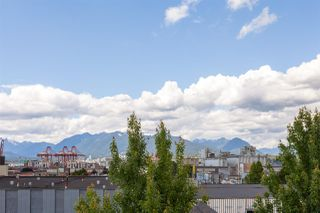 Photo 18: 204 1676 E PENDER STREET in Vancouver: Hastings Townhouse for sale (Vancouver East)  : MLS®# R2276239