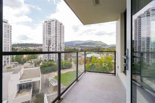 Photo 11: 909 3007 GLEN DRIVE in Coquitlam: North Coquitlam Condo for sale : MLS®# R2307871