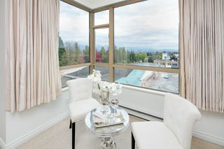 Photo 15: 502 2580 TOLMIE STREET in Vancouver: Point Grey Condo for sale (Vancouver West)  : MLS®# R2334008