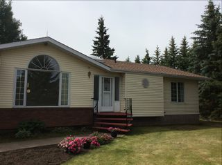 Photo 1: 24317 TWP RD 552 in Sturgeon County: Carbondale House for rent