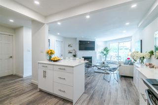 Photo 7: 3203 33 CHESTERFIELD Place in North Vancouver: Lower Lonsdale Condo for sale : MLS®# R2388716