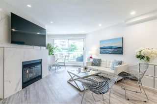 Photo 2: 3203 33 CHESTERFIELD Place in North Vancouver: Lower Lonsdale Condo for sale : MLS®# R2388716