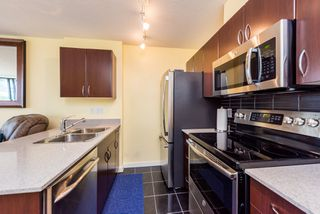 """Photo 4: 1315 938 SMITHE Street in Vancouver: Downtown VW Condo for sale in """"ELECTRIC AVENUE"""" (Vancouver West)  : MLS®# R2388880"""