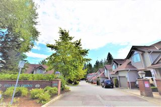 Photo 3: 205 13900 HYLAND Road in Surrey: East Newton Townhouse for sale : MLS®# R2391258