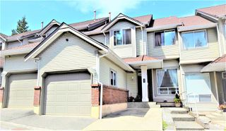 Photo 2: 205 13900 HYLAND Road in Surrey: East Newton Townhouse for sale : MLS®# R2391258