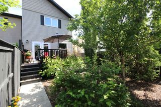 Photo 18: 12306 85 Street in Edmonton: Zone 05 Townhouse for sale : MLS®# E4167416