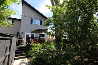 Photo 20: 12306 85 Street in Edmonton: Zone 05 Townhouse for sale : MLS®# E4167416