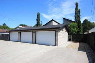 Photo 21: 12306 85 Street in Edmonton: Zone 05 Townhouse for sale : MLS®# E4167416