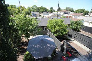 Photo 19: 12306 85 Street in Edmonton: Zone 05 Townhouse for sale : MLS®# E4167416