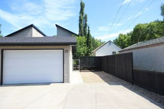 Photo 22: 12306 85 Street in Edmonton: Zone 05 Townhouse for sale : MLS®# E4167416