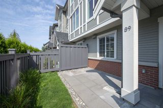 Photo 18: 89 8217 204B Street in Langley: Willoughby Heights Townhouse for sale : MLS®# R2394188
