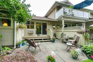 "Photo 19: 20 12071 232B Street in Maple Ridge: East Central Townhouse for sale in ""Creekside Glen"" : MLS®# R2395931"