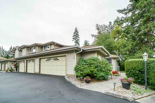 "Photo 2: 20 12071 232B Street in Maple Ridge: East Central Townhouse for sale in ""Creekside Glen"" : MLS®# R2395931"
