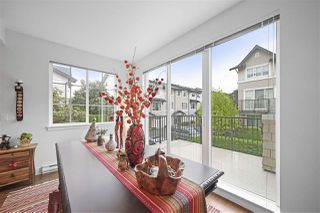 """Photo 9: 141 2450 161A Street in Surrey: Grandview Surrey Townhouse for sale in """"Glenmore"""" (South Surrey White Rock)  : MLS®# R2405477"""