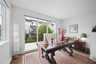 """Photo 8: 141 2450 161A Street in Surrey: Grandview Surrey Townhouse for sale in """"Glenmore"""" (South Surrey White Rock)  : MLS®# R2405477"""