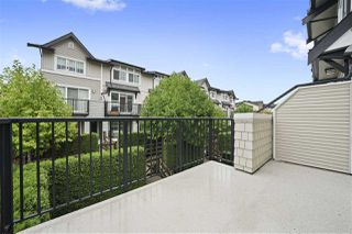"""Photo 17: 141 2450 161A Street in Surrey: Grandview Surrey Townhouse for sale in """"Glenmore"""" (South Surrey White Rock)  : MLS®# R2405477"""