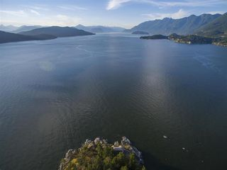 "Photo 3: 20 PASSAGE Island in West Vancouver: Howe Sound Land for sale in ""PASSAGE ISLAND"" : MLS®# R2412226"