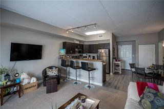 Photo 6: 206 100 Creek Bend Road in Winnipeg: River Park South Condominium for sale (2F)  : MLS®# 1932680