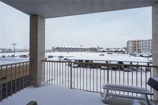 Photo 14: 206 100 Creek Bend Road in Winnipeg: River Park South Condominium for sale (2F)  : MLS®# 1932680