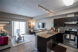 Photo 5: 206 100 Creek Bend Road in Winnipeg: River Park South Condominium for sale (2F)  : MLS®# 1932680