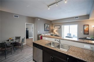 Photo 8: 206 100 Creek Bend Road in Winnipeg: River Park South Condominium for sale (2F)  : MLS®# 1932680
