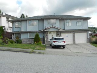 Main Photo: 106 SAN ANTONIO Place in Coquitlam: Cape Horn House for sale : MLS®# R2425890