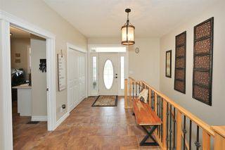 Photo 4: B 50412 RGE RD 222: Rural Leduc County House for sale : MLS®# E4189535