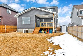 Photo 39: 655 West Highland Crescent: Carstairs Detached for sale : MLS®# C4292260