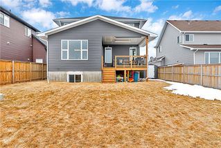 Photo 38: 655 West Highland Crescent: Carstairs Detached for sale : MLS®# C4292260