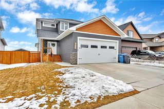 Photo 1: 655 West Highland Crescent: Carstairs Detached for sale : MLS®# C4292260