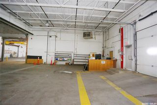 Photo 40: 2215 Faithfull Avenue in Saskatoon: North Industrial SA Commercial for lease : MLS®# SK805219