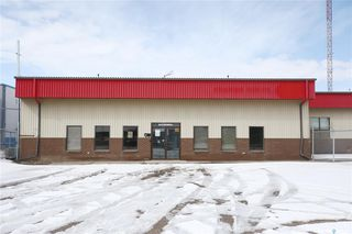 Photo 3: 2215 Faithfull Avenue in Saskatoon: North Industrial SA Commercial for lease : MLS®# SK805219